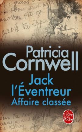 Jack l'Eventreur, Affaire classée par Patricia Cornwell