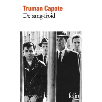 De sang-froid par Truman Capote