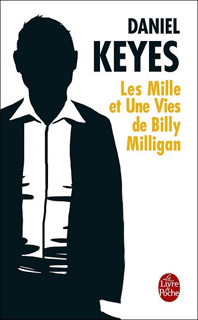 Les milles et une vies de Billy Minigan par Daniel Keyes