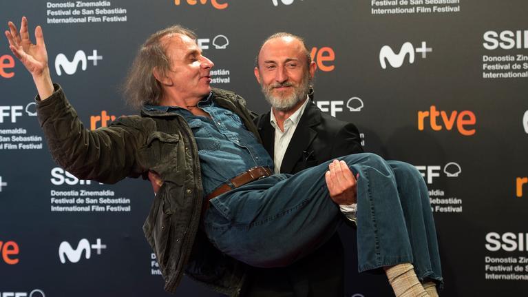 Soumission de Houellebecq au cinéma