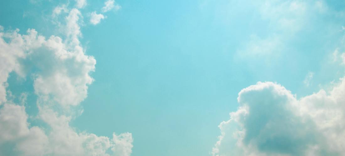 Tout le bleu du ciel notre coup de coeur de l'été